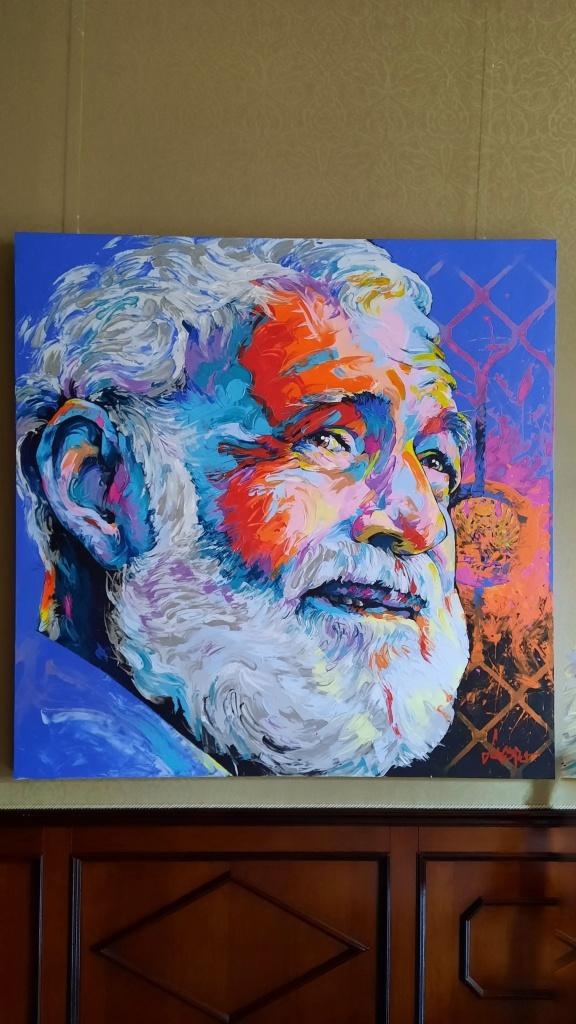 Jacopo Rumignai - La Venezia di Hemingway