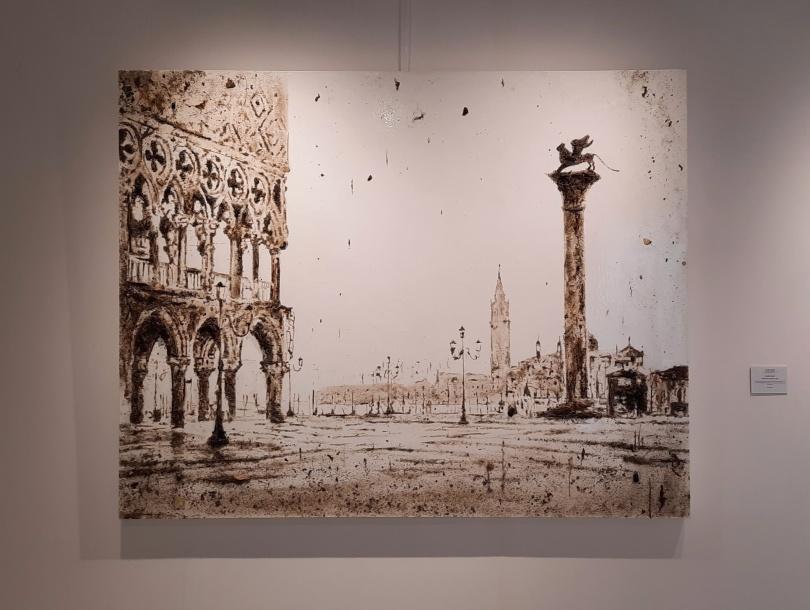 Enzo Fiore - Apocalisse Venezia